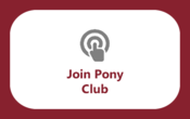 Join Pony Club